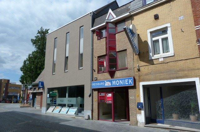 Foto 2 : Appartementsgebouw te 3800 SINT-TRUIDEN (België) - Prijs € 315.000