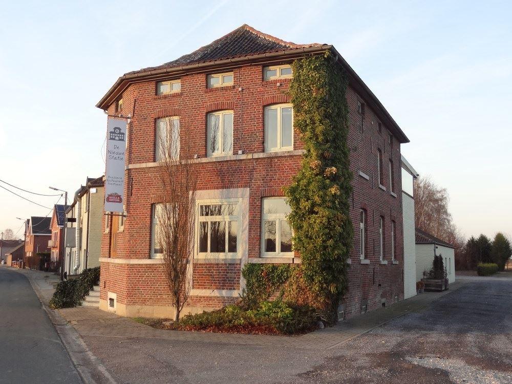 Commercieel gebouw te 3850 BINDERVELD (België) - Prijs