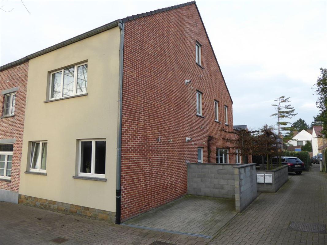 Appartement te 3800 SINT-TRUIDEN (België) - Prijs € 675