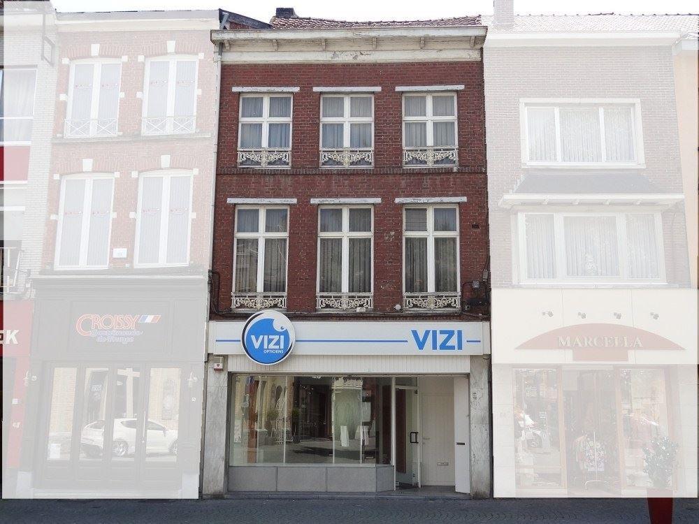 Winkelruimte te 3800 SINT-TRUIDEN (België) - Prijs € 255.000