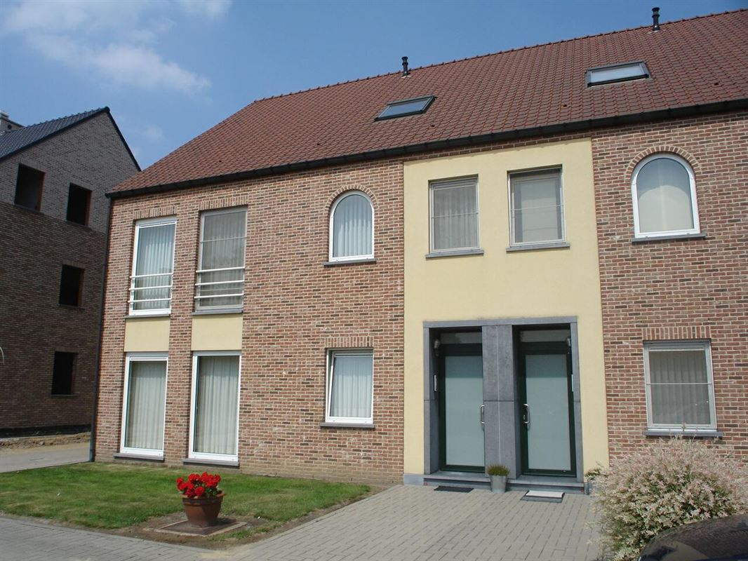 Appartement te 3570 ALKEN (België) - Prijs
