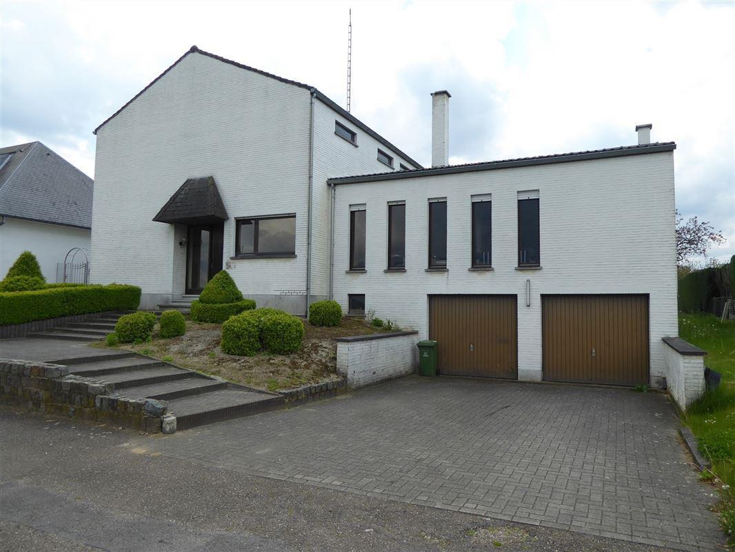 Open bebouwing te 3800 SINT-TRUIDEN (België) - Prijs