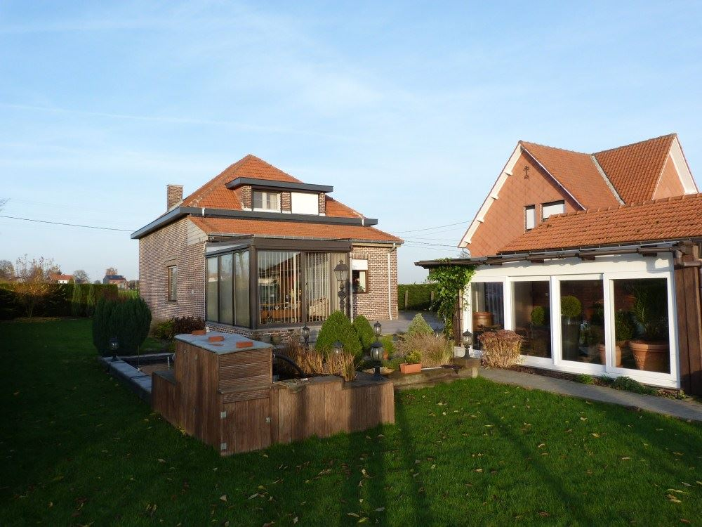 Huis te 3350 OVERHESPEN (België) - Prijs