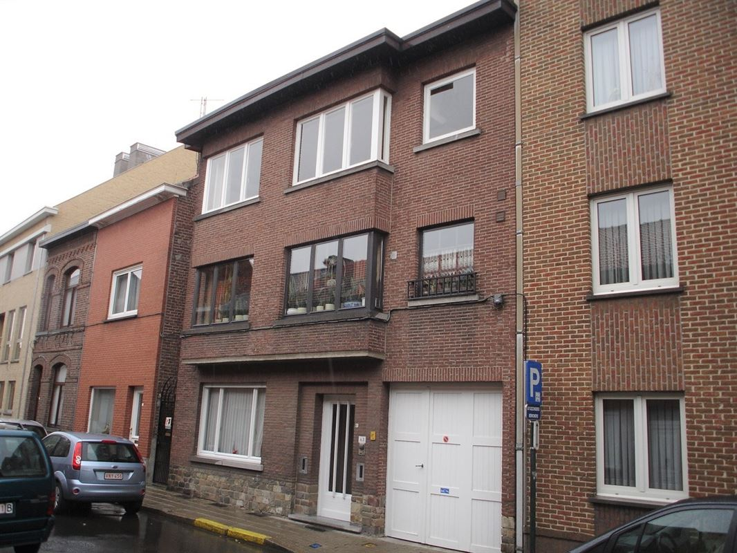Appartement te 3800 SINT-TRUIDEN (België) - Prijs € 530