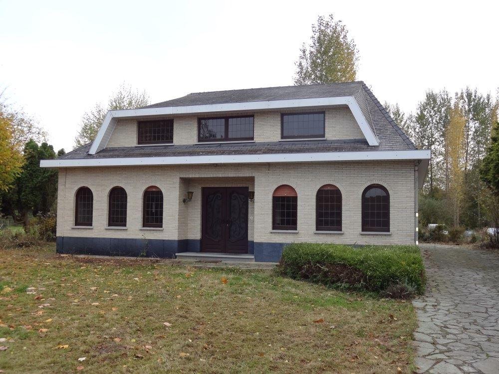 Huis te 3870 MECHELEN-BOVELINGEN (België) - Prijs