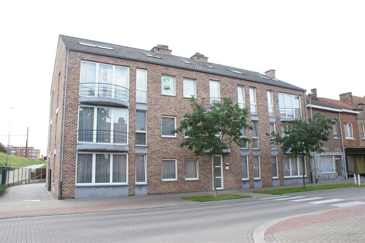 Appartement te 3800 SINT-TRUIDEN (België) - Prijs € 650
