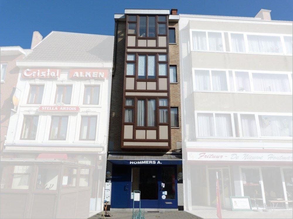 Duplex/Penthouse te 3800 SINT-TRUIDEN (België) - Prijs