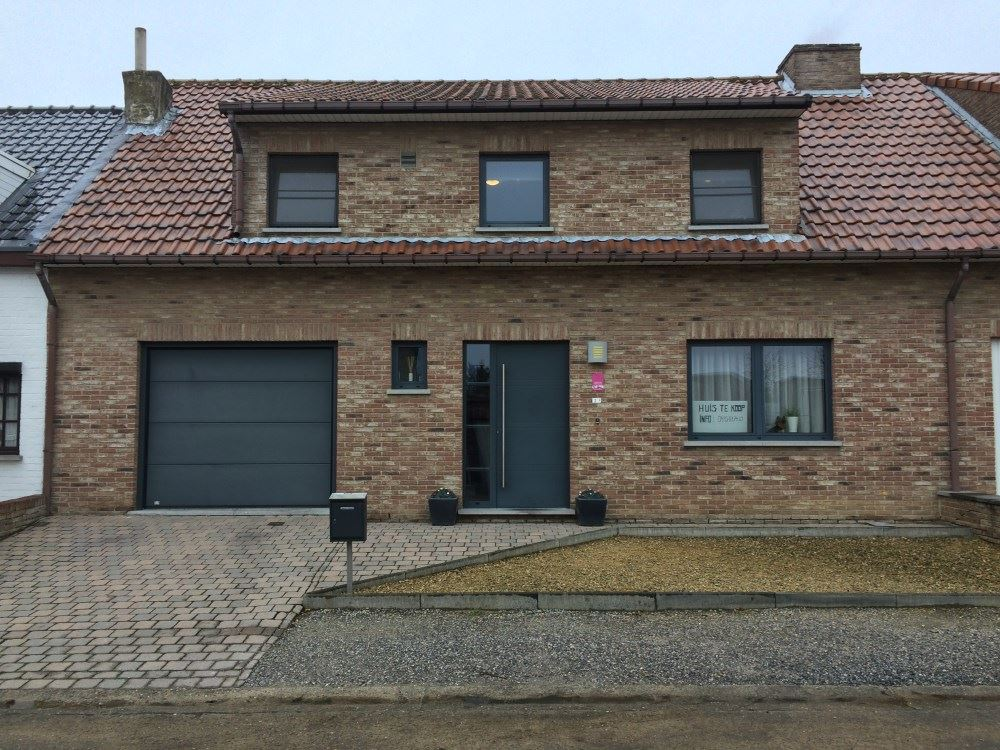 Huis te 3800 ORDINGEN (België) - Prijs