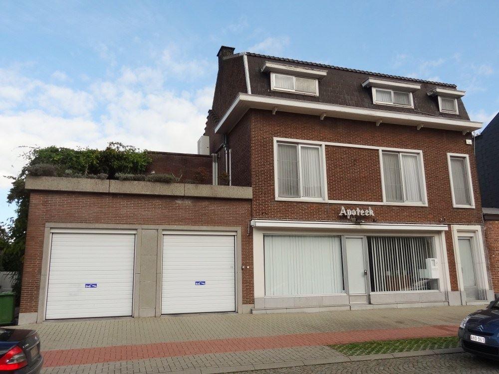 Half-open bebouwing te 3800 SINT TRUIDEN (België) - Prijs