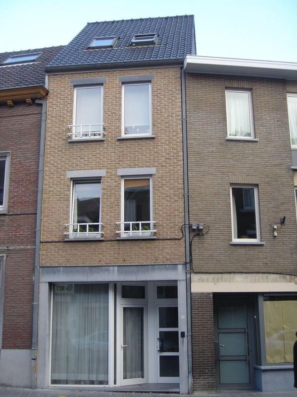 Studio(s) te 3800 SINT-TRUIDEN (België) - Prijs
