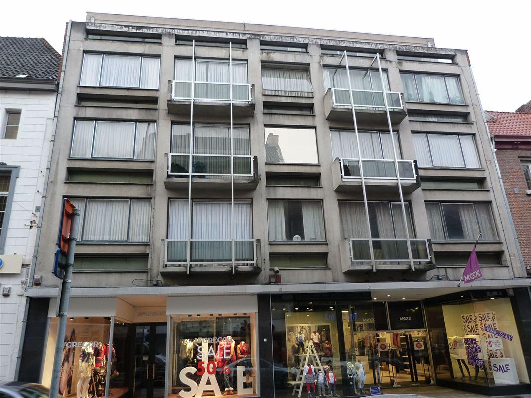 Appartement te 3800 SINT-TRUIDEN (België) - Prijs € 590