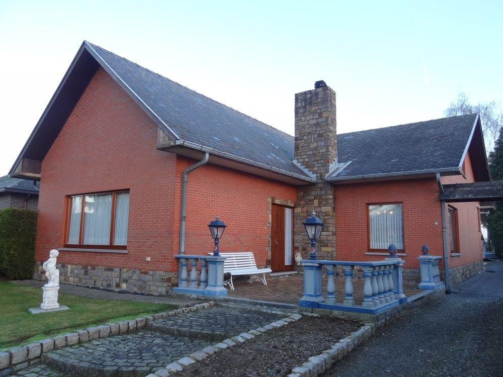 Huis te 3404 ATTENHOVEN (België) - Prijs