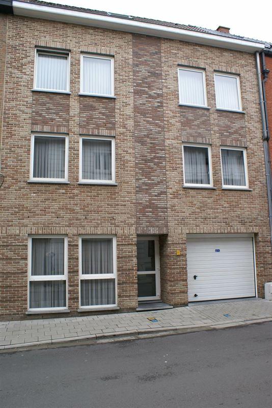 Appartement te 3800 SINT-TRUIDEN (België) - Prijs € 480