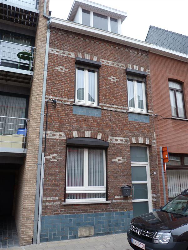 Huis te 3800 SINT-TRUIDEN (België) - Prijs € 675