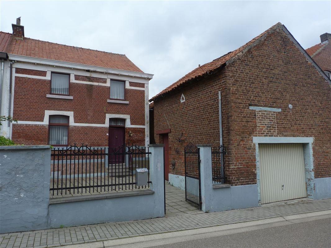 Huis te 3890 KORTIJS (België) - Prijs