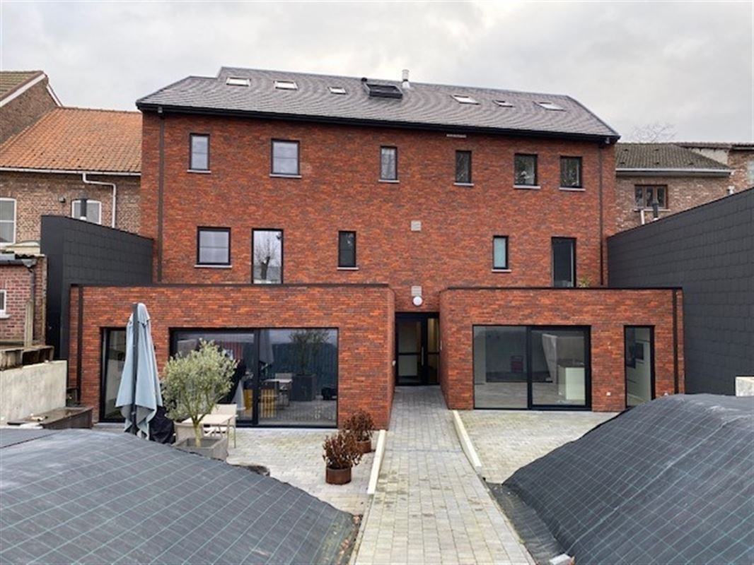 Foto 2 : Appartement te 3840 BORGLOON (België) - Prijs € 227.000