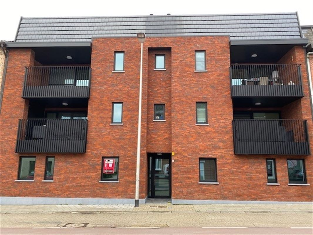 Appartement te 3840 BORGLOON (België) - Prijs € 227.000