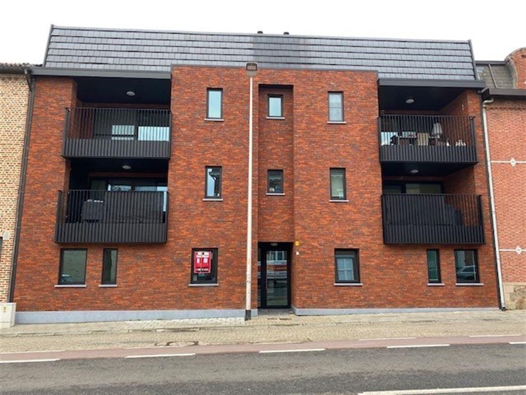 Foto 1 : Appartement te 3840 BORGLOON (België) - Prijs € 263.000