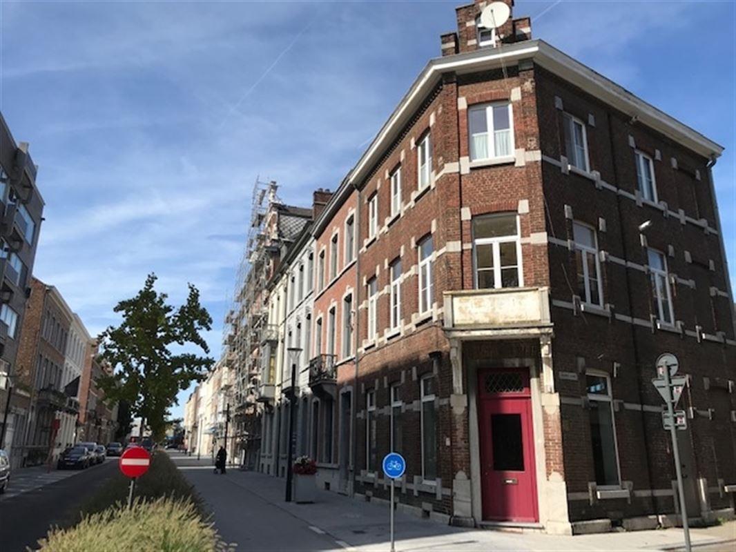 Appartementsgebouw te 3800 SINT-TRUIDEN (België) - Prijs