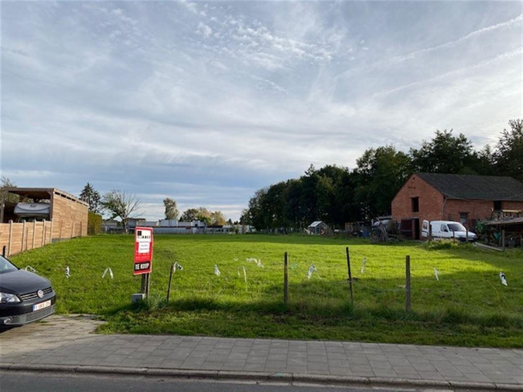 Projectgrond te 3800 SINT-TRUIDEN (België) - Prijs