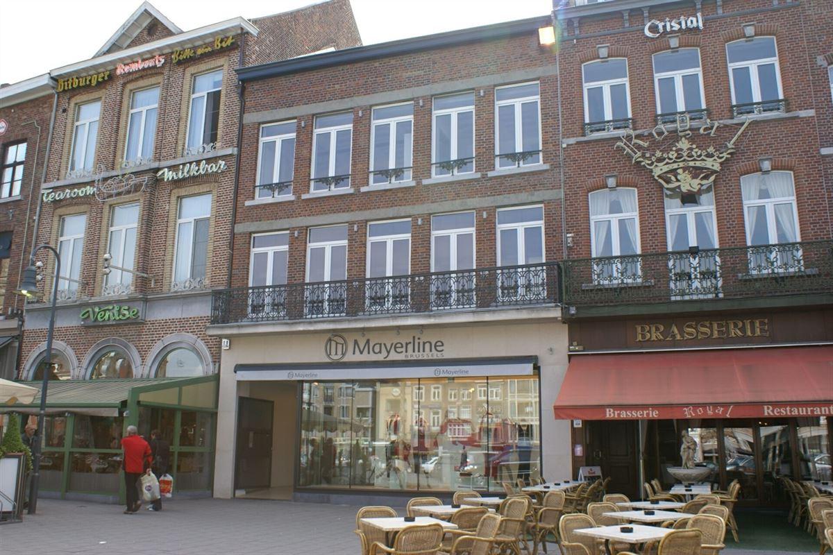 Duplex/Penthouse te 3800 SINT-TRUIDEN (België) - Prijs € 375.000