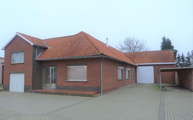 Foto 1 : Huis te 3800 ZEPPEREN (België) - Prijs € 790