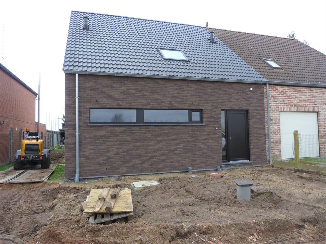Huis te 3850 NIEUWERKERKEN (België) - Prijs