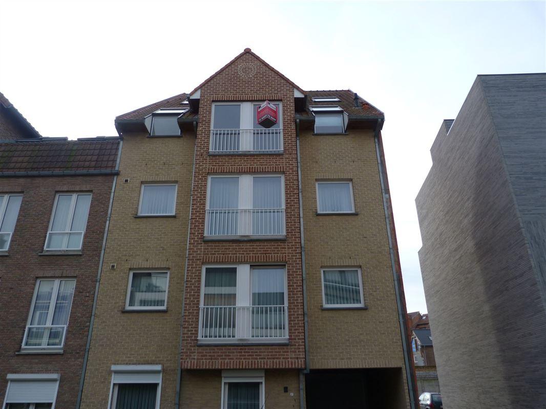 Duplex/Penthouse te 3800 SINT-TRUIDEN (België) - Prijs € 239.000