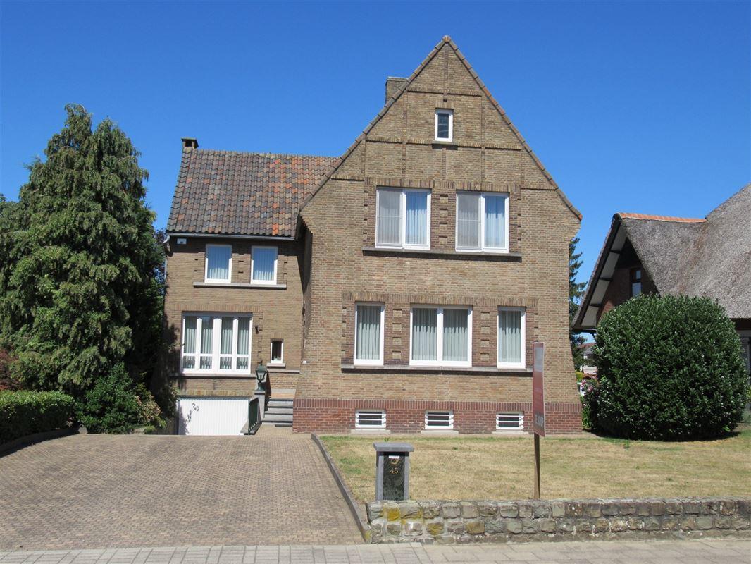 Huis te 3800 SINT-TRUIDEN (België) - Prijs € 349.000