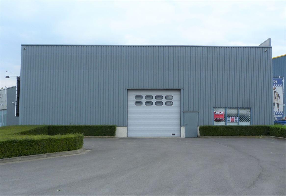 Industrieel gebouw te 3800 SINT-TRUIDEN (België) - Prijs