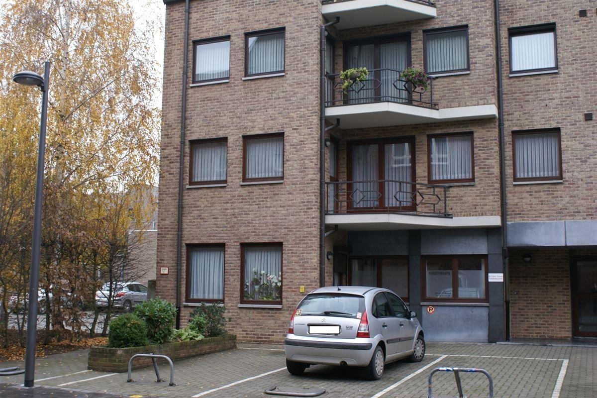 Foto 1 : Parking/Garagebox te 3800 SINT-TRUIDEN (België) - Prijs € 50