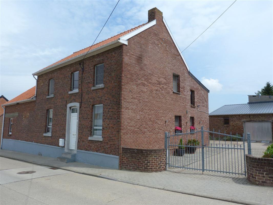 Huis te 3870 HORPMAAL (België) - Prijs