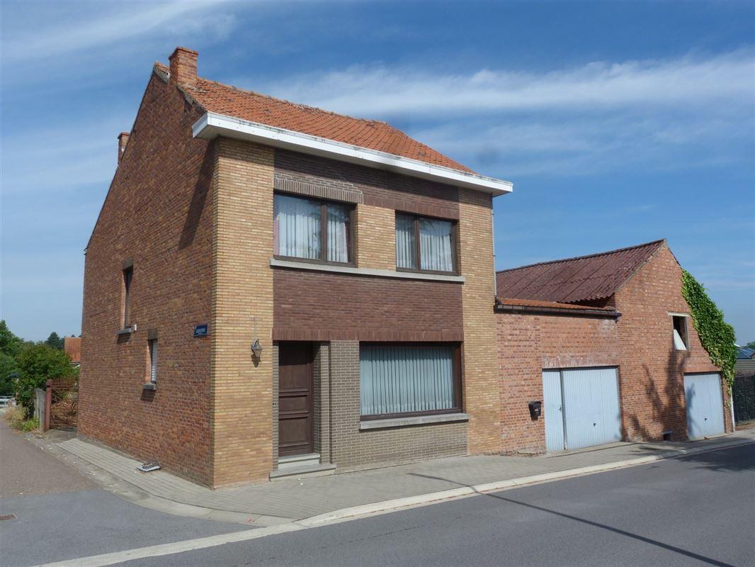 Huis te 3891 MIELEN-BOVEN-AALST (België) - Prijs