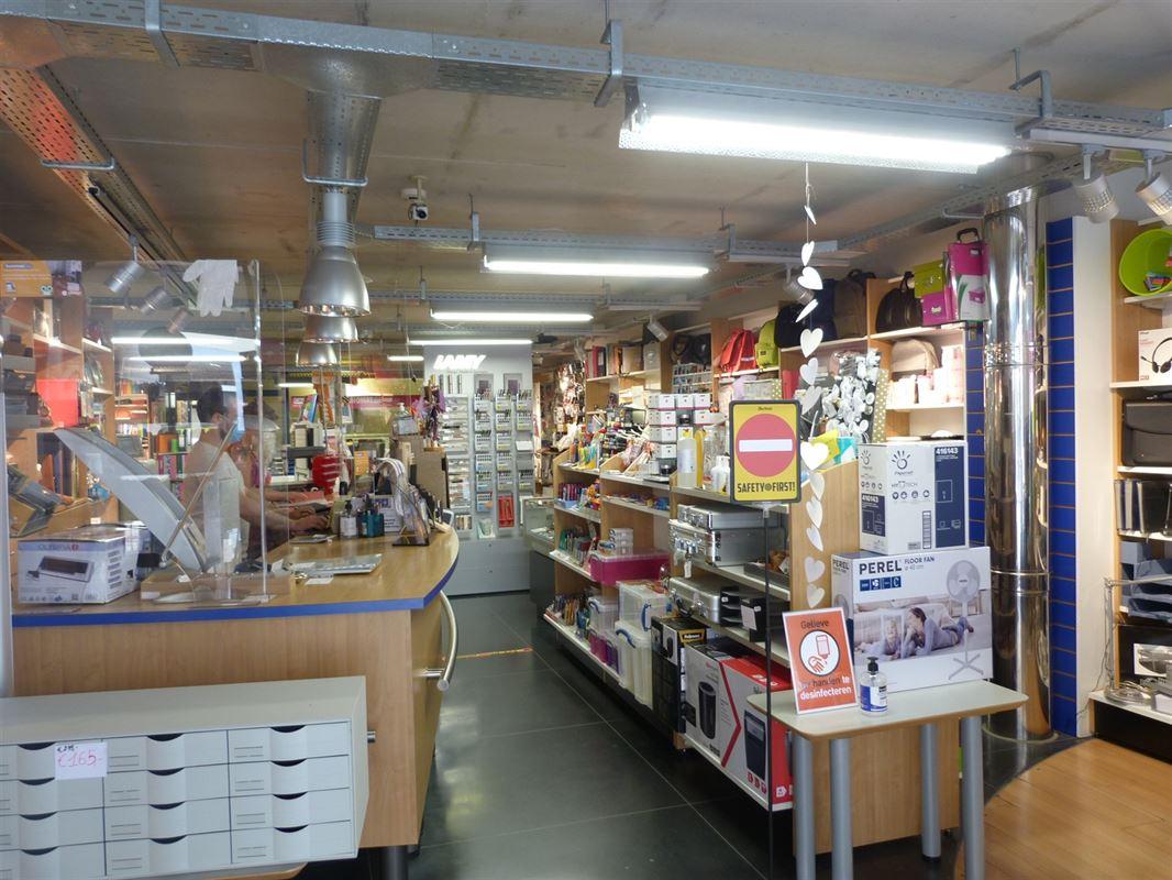 Foto 2 : Winkelruimte te 3800 SINT-TRUIDEN (België) - Prijs € 375.000