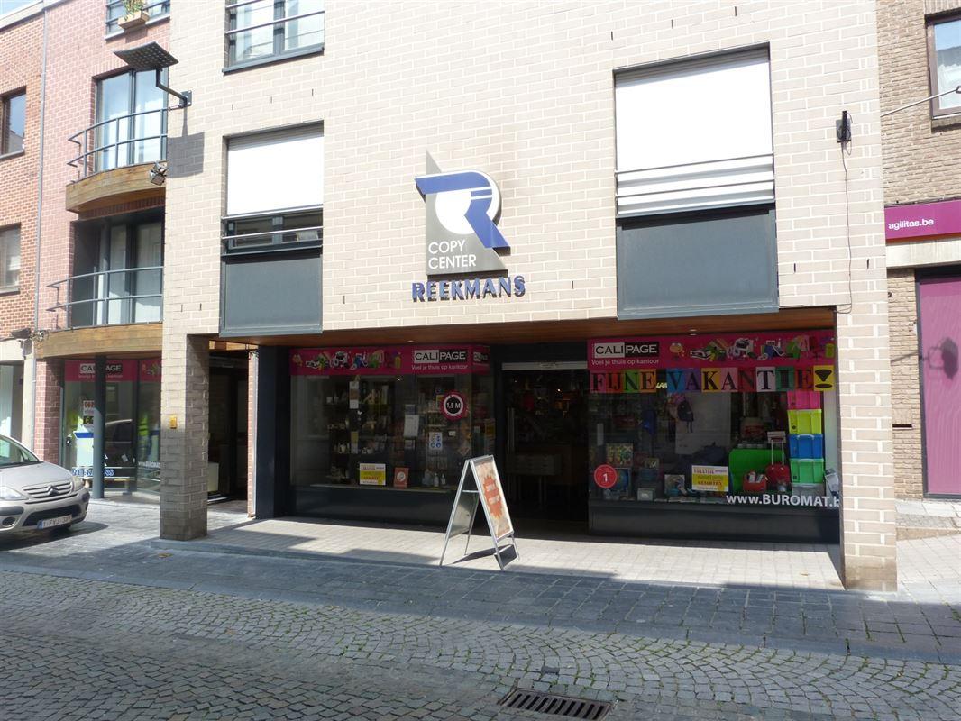 Foto 1 : Winkelruimte te 3800 SINT-TRUIDEN (België) - Prijs € 375.000