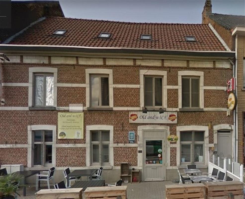 Commercieel gebouw te 3450 GEETBETS (België) - Prijs € 320.000