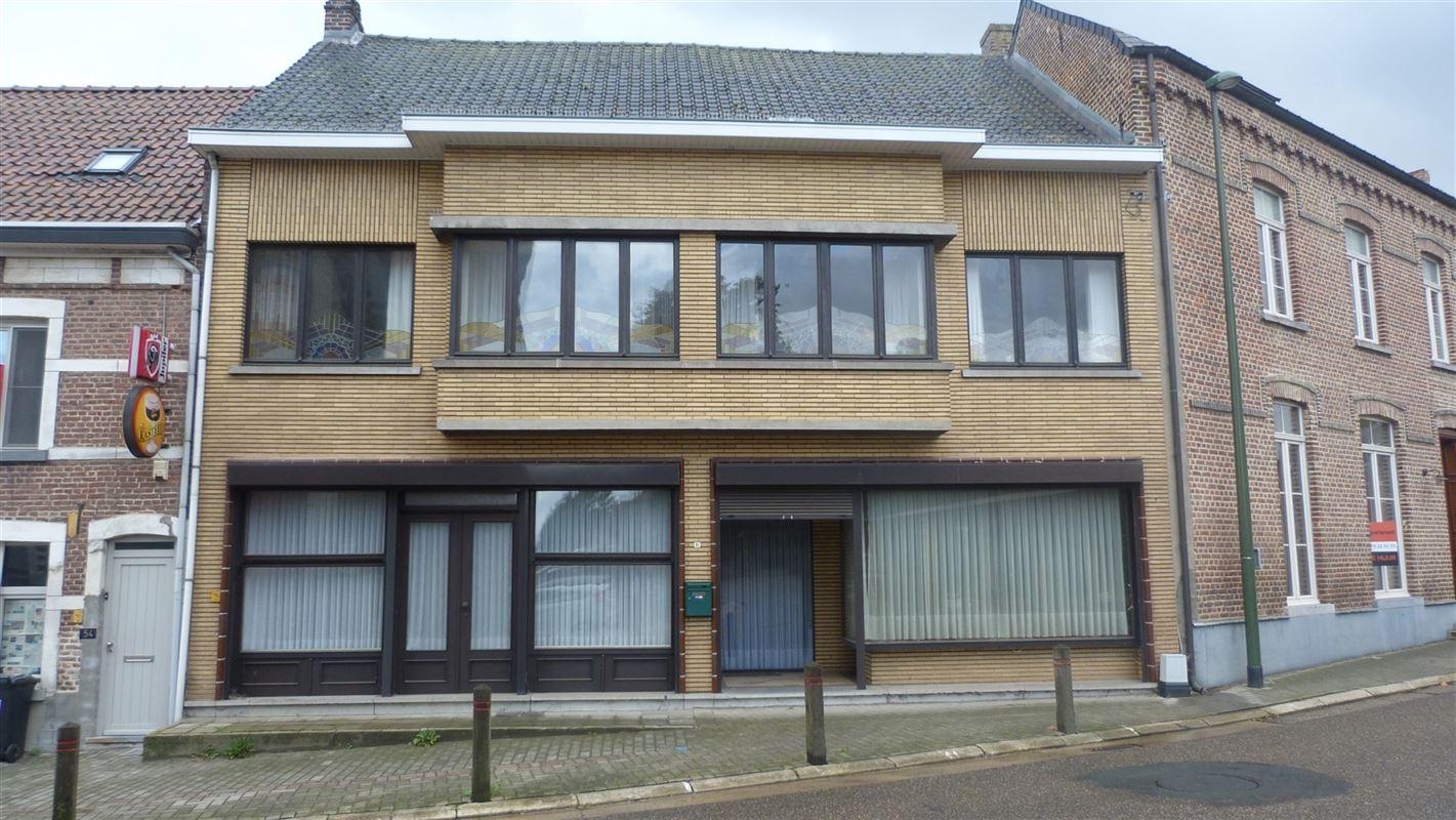 Huis te 3450 GEETBETS (België) - Prijs