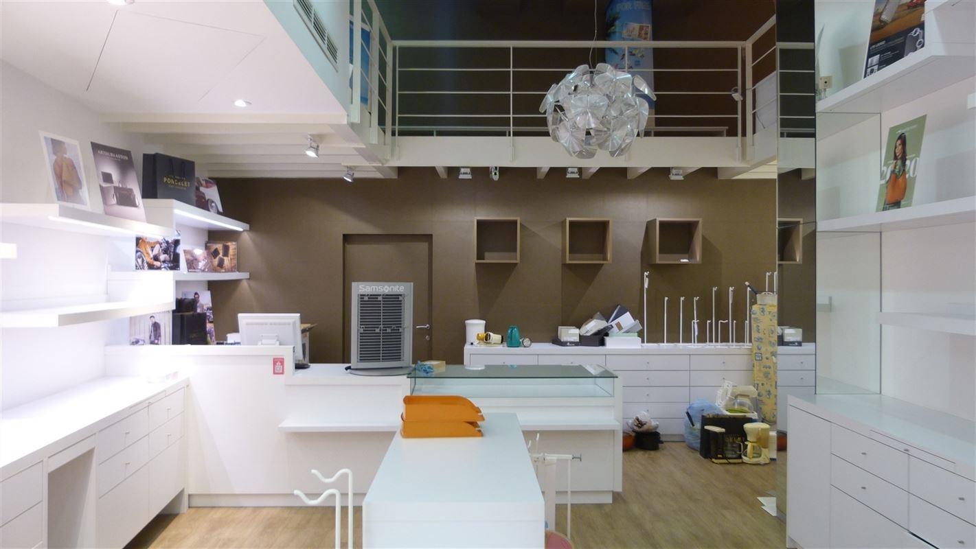 Foto 7 : Commercieel gebouw te 3800 SINT-TRUIDEN (België) - Prijs € 425.000