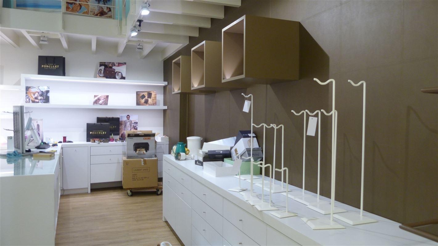 Foto 10 : Winkelruimte te 3800 SINT-TRUIDEN (België) - Prijs € 425.000