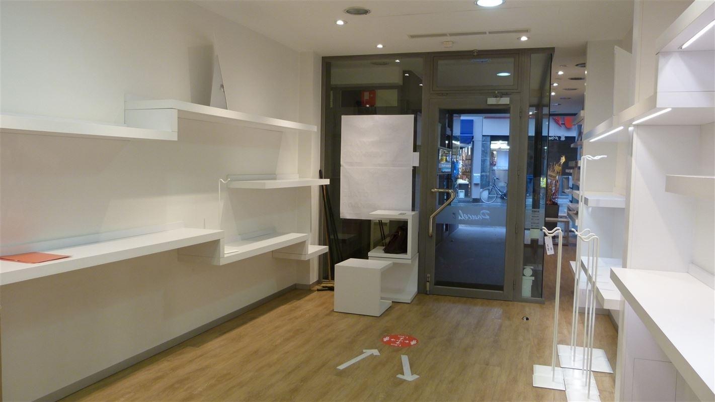 Foto 6 : Winkelruimte te 3800 SINT-TRUIDEN (België) - Prijs € 425.000