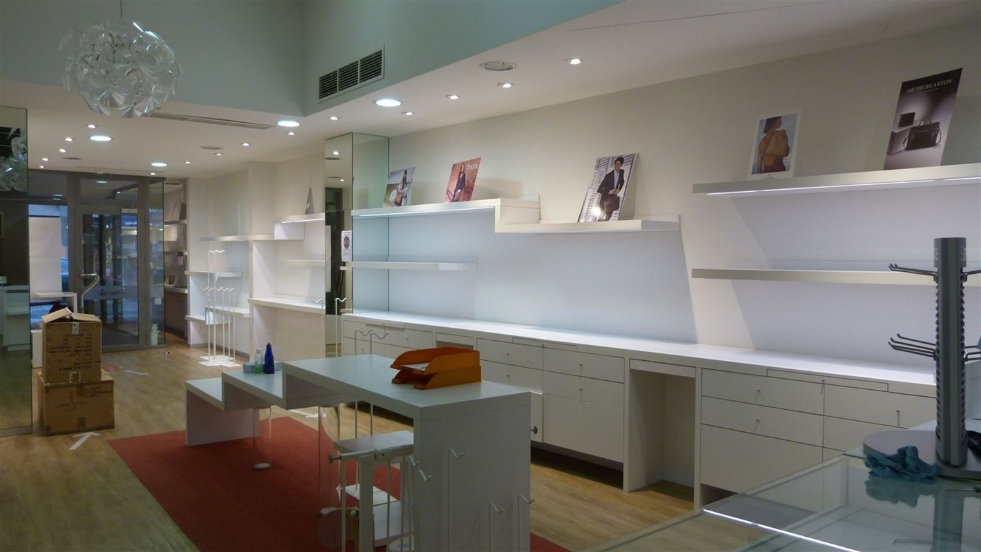 Foto 9 : Winkelruimte te 3800 SINT-TRUIDEN (België) - Prijs € 425.000