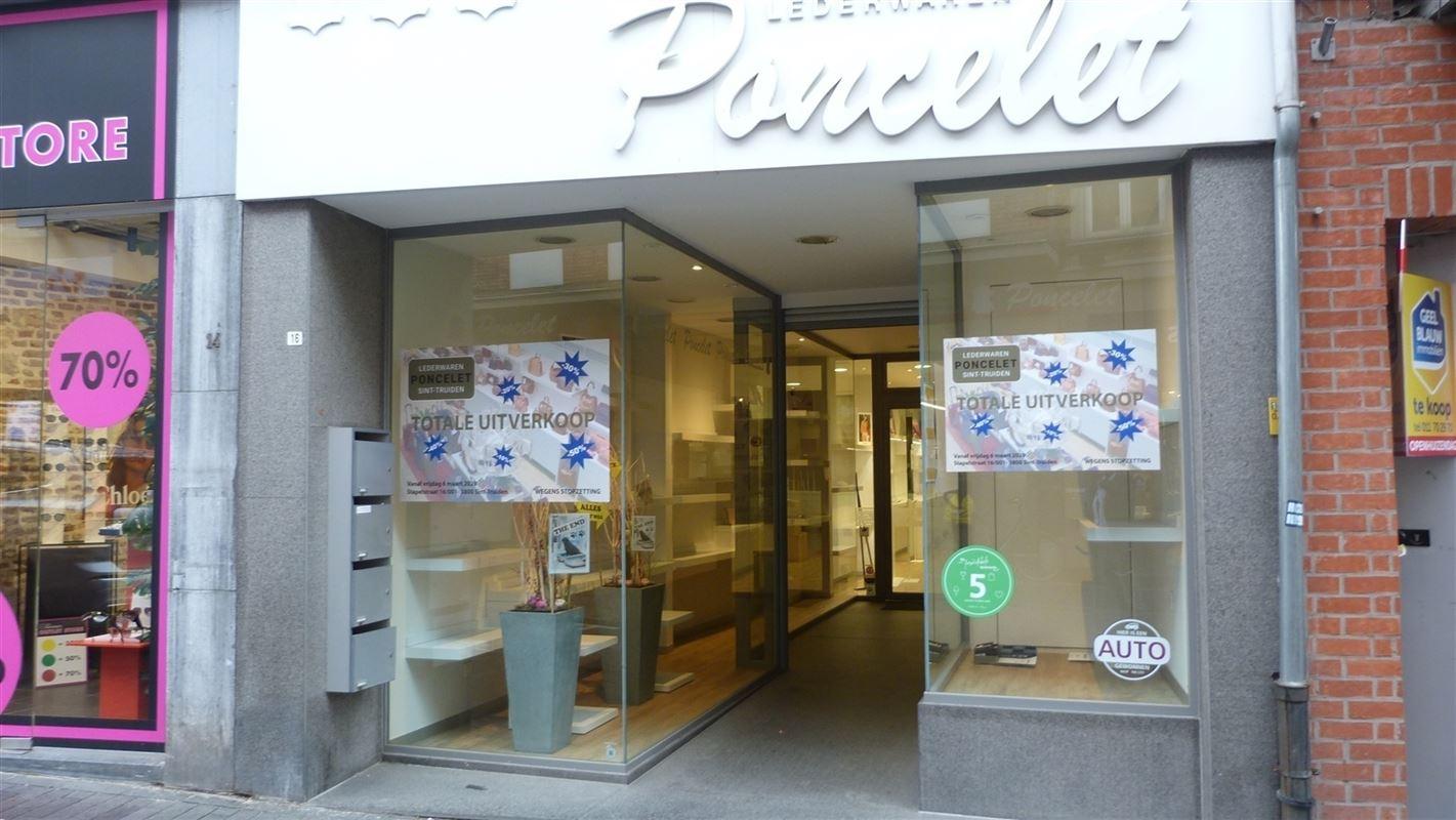 Foto 2 : Winkelruimte te 3800 SINT-TRUIDEN (België) - Prijs € 425.000