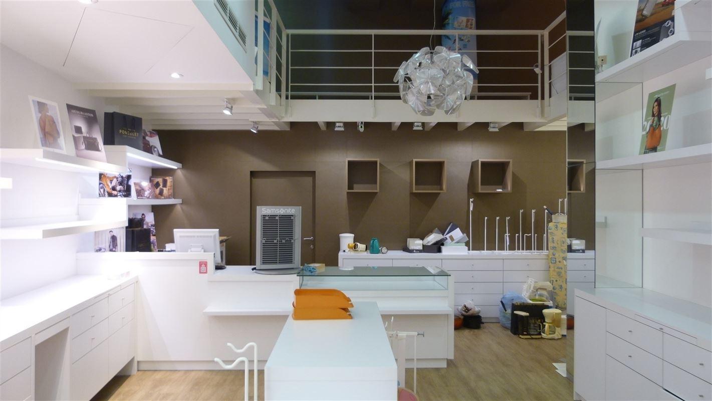 Foto 7 : Winkelruimte te 3800 SINT-TRUIDEN (België) - Prijs € 425.000