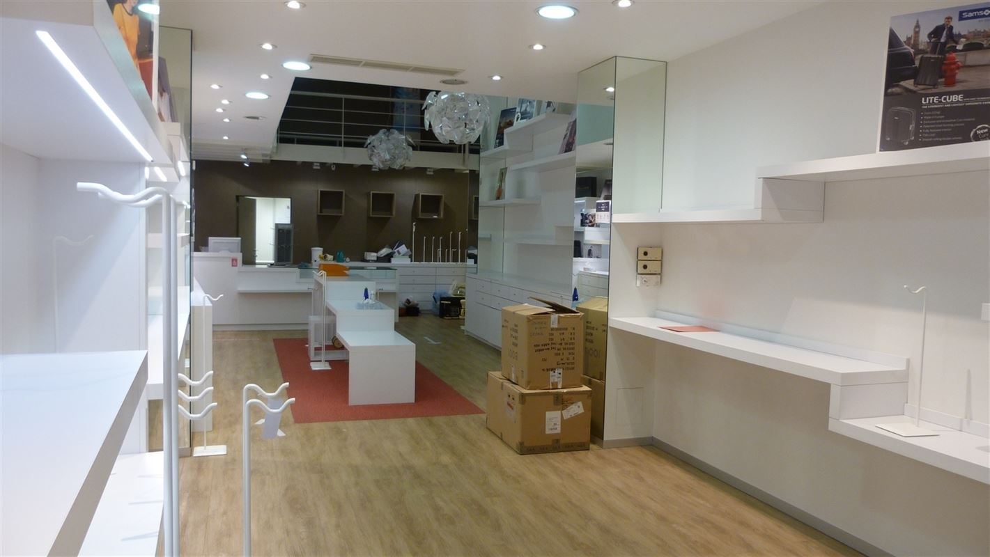 Foto 4 : Winkelruimte te 3800 SINT-TRUIDEN (België) - Prijs € 425.000