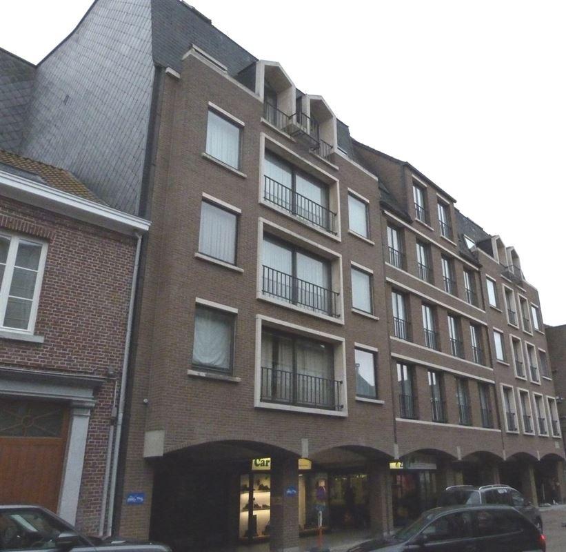 Foto 1 : Parking/Garagebox te 3800 SINT-TRUIDEN (België) - Prijs € 65