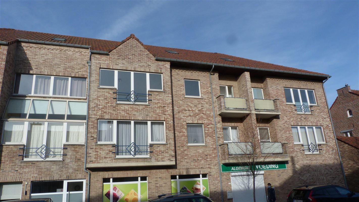 Appartement te 3800 BRUSTEM (België) - Prijs € 199.000