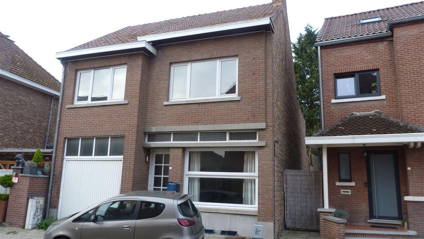 Huis te 3800 GELINDEN (België) - Prijs