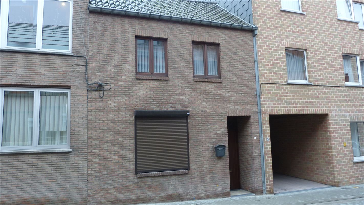 Huis te 3800 SINT-TRUIDEN (België) - Prijs € 139.000