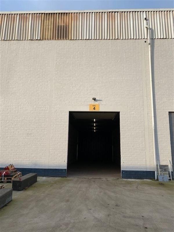 Burelen te 3800 SINT-TRUIDEN (België) - Prijs € 149.000