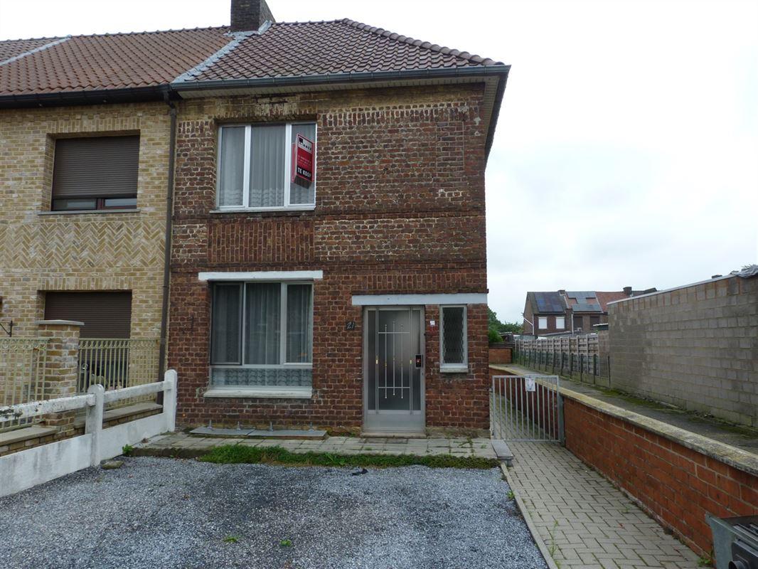 Huis te 3800 SINT-TRUIDEN (België) - Prijs € 149.000